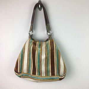 Midi Queen Tote/Handbag